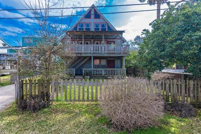 Clear Lake Shores Single Family Home For Sale: 919 Grove Road