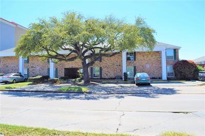 Houston Condo/Townhouse For Sale: 5333 Richmond Avenue #28