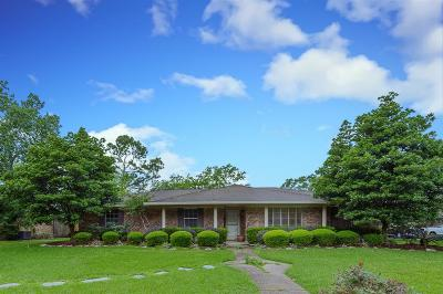 Pearland Single Family Home For Sale: 2402 Jacquelyn Drive