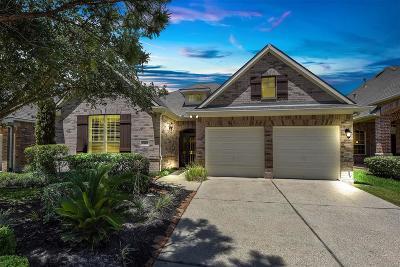 Shenandoah Single Family Home For Sale: 18 S Crescendo Path Place