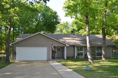 San Jacinto County Single Family Home For Sale: 31 Oak Cove Lane