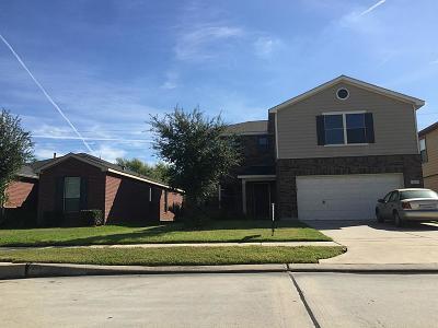 Houston Single Family Home For Sale: 11638 Wren Crossing Drive