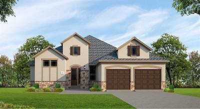 Porter Single Family Home For Sale: 5184 Andorra Bend Lane