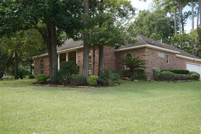 Montgomery Single Family Home For Sale: 230 Ruskin Drive E