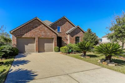 Rosharon Single Family Home For Sale: 5408 Aroma Knoll Lane