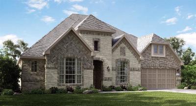 Katy Single Family Home For Sale: 2519 Banyon Gulch Lane