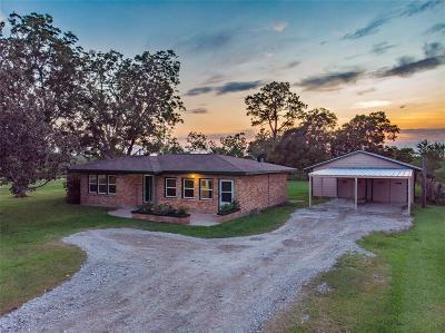 Santa Fe Single Family Home For Sale: 6028 Ave A