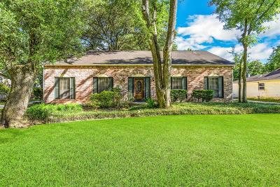 Sugar Land Single Family Home For Sale: 13719 Lynnwood Lane