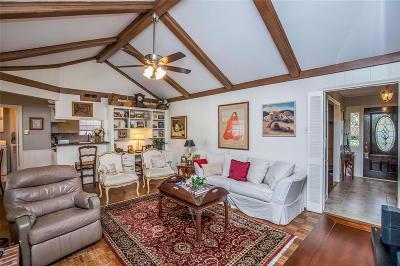 Houston Single Family Home For Sale: 3606 Ann Arbor Drive