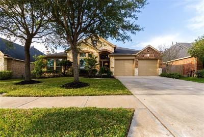 Richmond Single Family Home For Sale: 22006 Rustic Canyon Lane