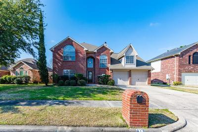 La Porte Single Family Home For Sale: 413 Spencer Landing W