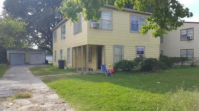 Texas City Multi Family Home For Sale: 13 13th Street N