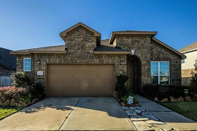 Houston Single Family Home For Sale: 2012 Honey Meadow Lane
