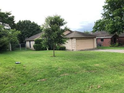 Montgomery Single Family Home For Sale: 322 Moonwalk Streets