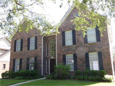 Sugar Land Single Family Home For Sale: 1823 Cheyenne River Circle