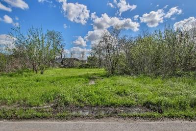 Houston Residential Lots & Land For Sale: Sumpter Street