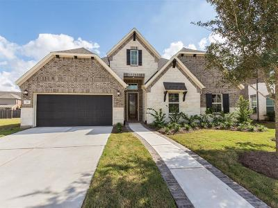 Sugar Land Single Family Home For Sale: 58 Scepter Run