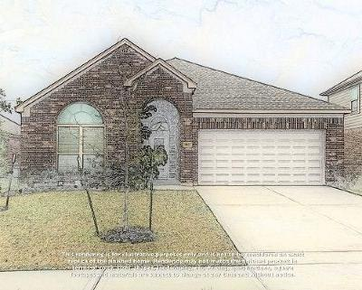 Katy Single Family Home For Sale: 23631 Cherry Green Way