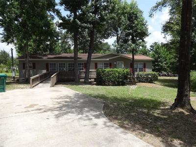 Willis Single Family Home For Sale: 9506 Cedar Ridge Court