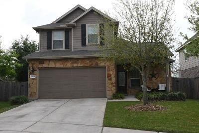 Spring, The Wodlands, Tomball, Cypress Rental For Rent: 20615 Orange Poppy Drive