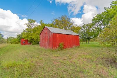 New Ulm Farm & Ranch For Sale: 3424 Post Oak Point Road