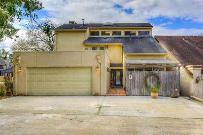 Montgomery Single Family Home For Sale: 1 Waters Edge Street
