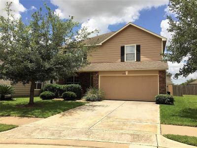 Katy Single Family Home For Sale: 26514 Marble Point Ln