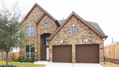 Pearland TX Single Family Home For Sale: $340,900