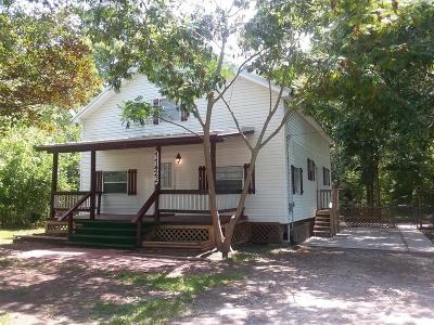Willis Single Family Home For Sale: 11422 Underwood Street