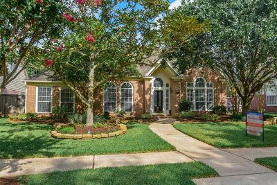 Greatwood Single Family Home For Sale: 1507 Fall Wood Drive