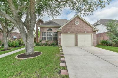 Stafford Single Family Home Option Pending: 422 N Marathon Way