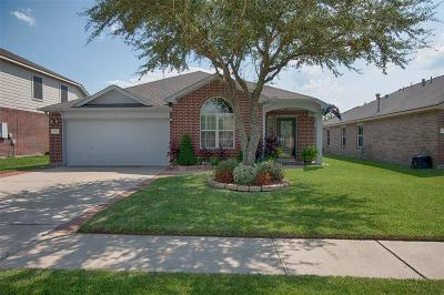 Deer Park TX Single Family Home For Sale: $254,900