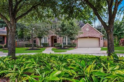 Humble Single Family Home For Sale: 14603 Wood Thorn Court