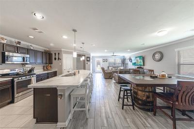 Katy Single Family Home For Sale: 4427 Brinton Saddle Lane