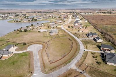 Residential Lots & Land For Sale: 4602 Prairie Wing Point