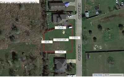 Brookshire Residential Lots & Land For Sale: 1621 Briarbrook Road