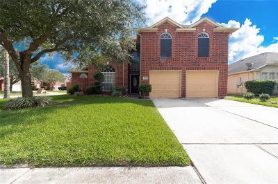 Pasadena Single Family Home For Sale: 4903 Ridgecrest Drive
