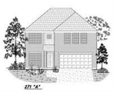 Spring Single Family Home For Sale: 23439 Azalea Hill
