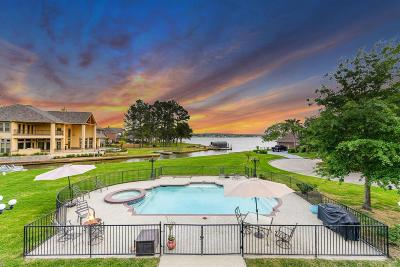 Single Family Home For Sale: 2906 Penninsula Point