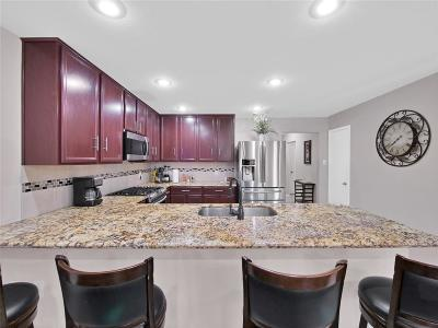Houston Single Family Home For Sale: 18711 Abiding Court