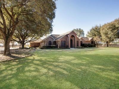 Tomball Farm & Ranch For Sale: 19203 Mueschke Road