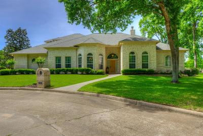 Single Family Home For Sale: 262 Springs Edge Drive