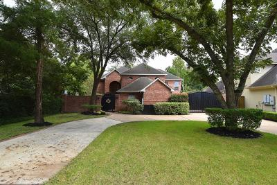 Spring Valley Village Single Family Home For Sale: 1110 Bade Street