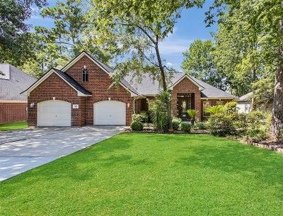 Single Family Home For Sale: 181 Park Way