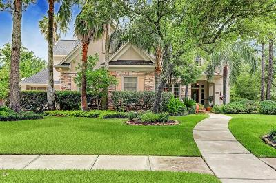 Single Family Home For Sale: 15415 Parkwood Way