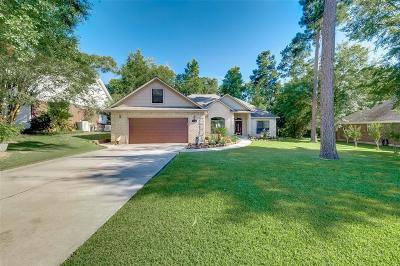 Willis Single Family Home For Sale: 14747 Antares Drive