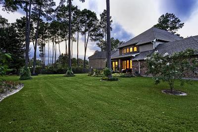 Cypress Single Family Home For Sale: 13851 Oak Fair Bnd