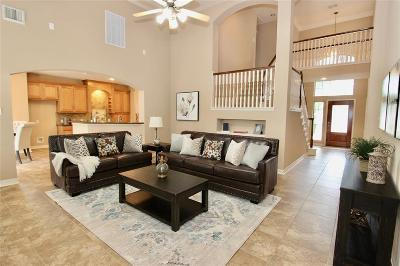 Fort Bend County Single Family Home For Sale: 5610 Ashford Ridge Lane