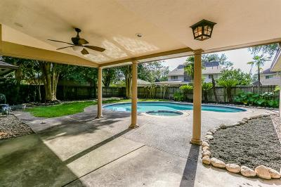 Sugar Land Single Family Home For Sale: 3026 Pecan Ridge Drive