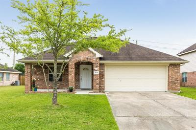 Dickinson Single Family Home For Sale: 3234 Meadow Bay Lane